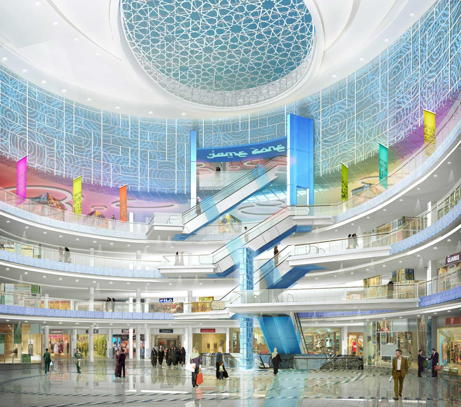 Citycenter: Isfahan City Center Official Web Site
